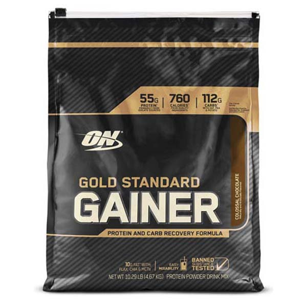 Optimum Nutrition Gold Standard Gainer 2270 гр / 5lb