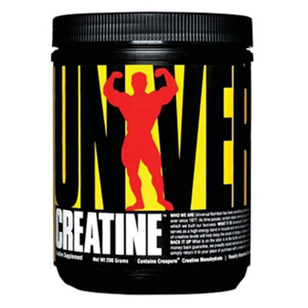 Universal Nutrition Creatine Powder 300 гр