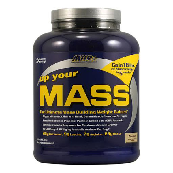 MHP Up Your Mass 2,27 кг