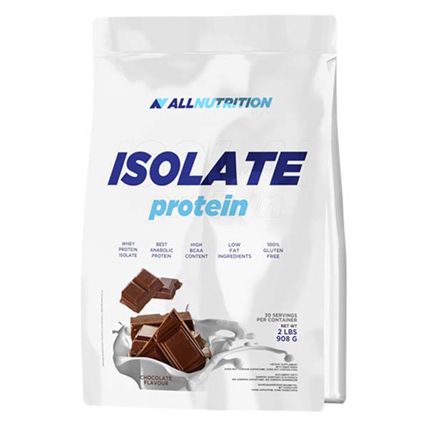 All Nutrition Isolate 908 гр